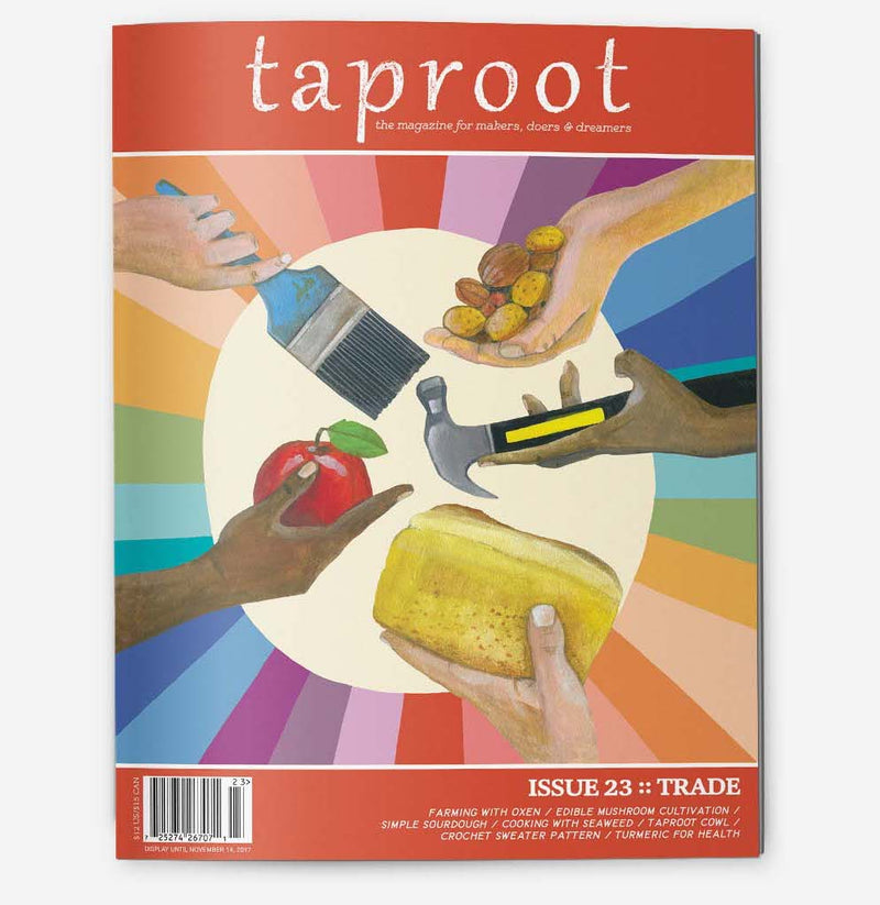 ISSUE 23::TRADE