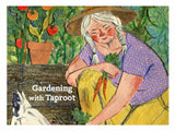 Gardening with Taproot ebook
