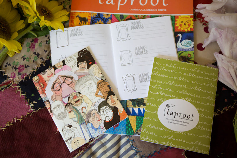 Taproot Address Book