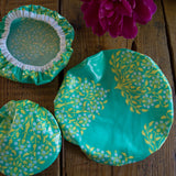 Reusable Bowl Covers ~ set of 3