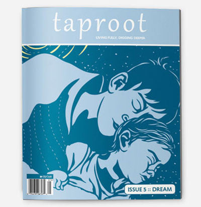 ISSUE 5::DREAM