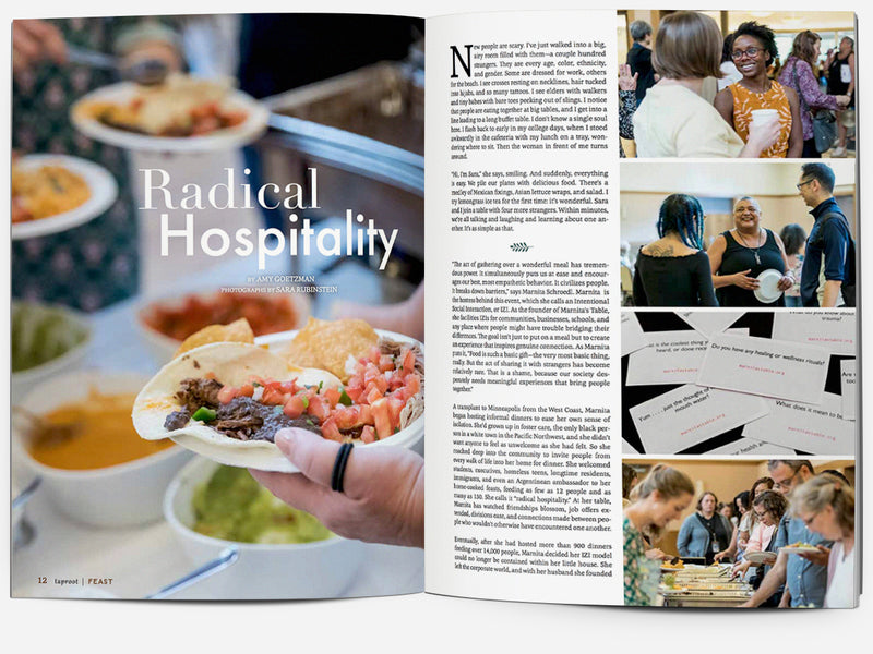 ISSUE 30::FEAST