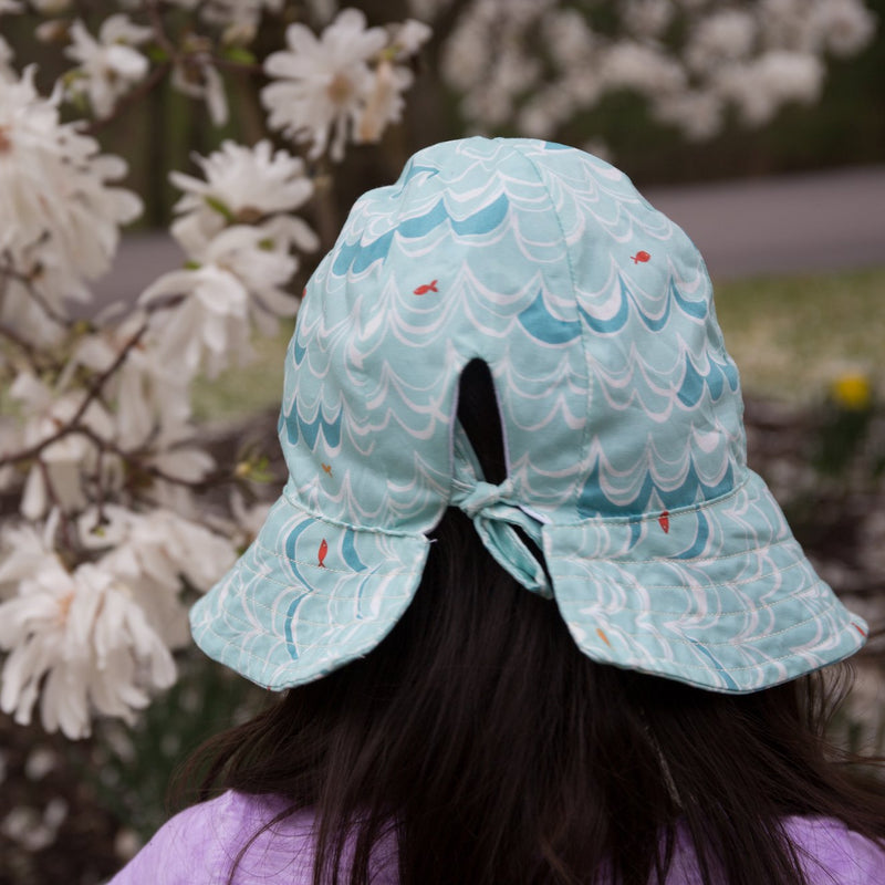 EXPLORE Sunny Day Hat Kit