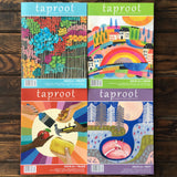 Taproot Magazine Year 6 Collection