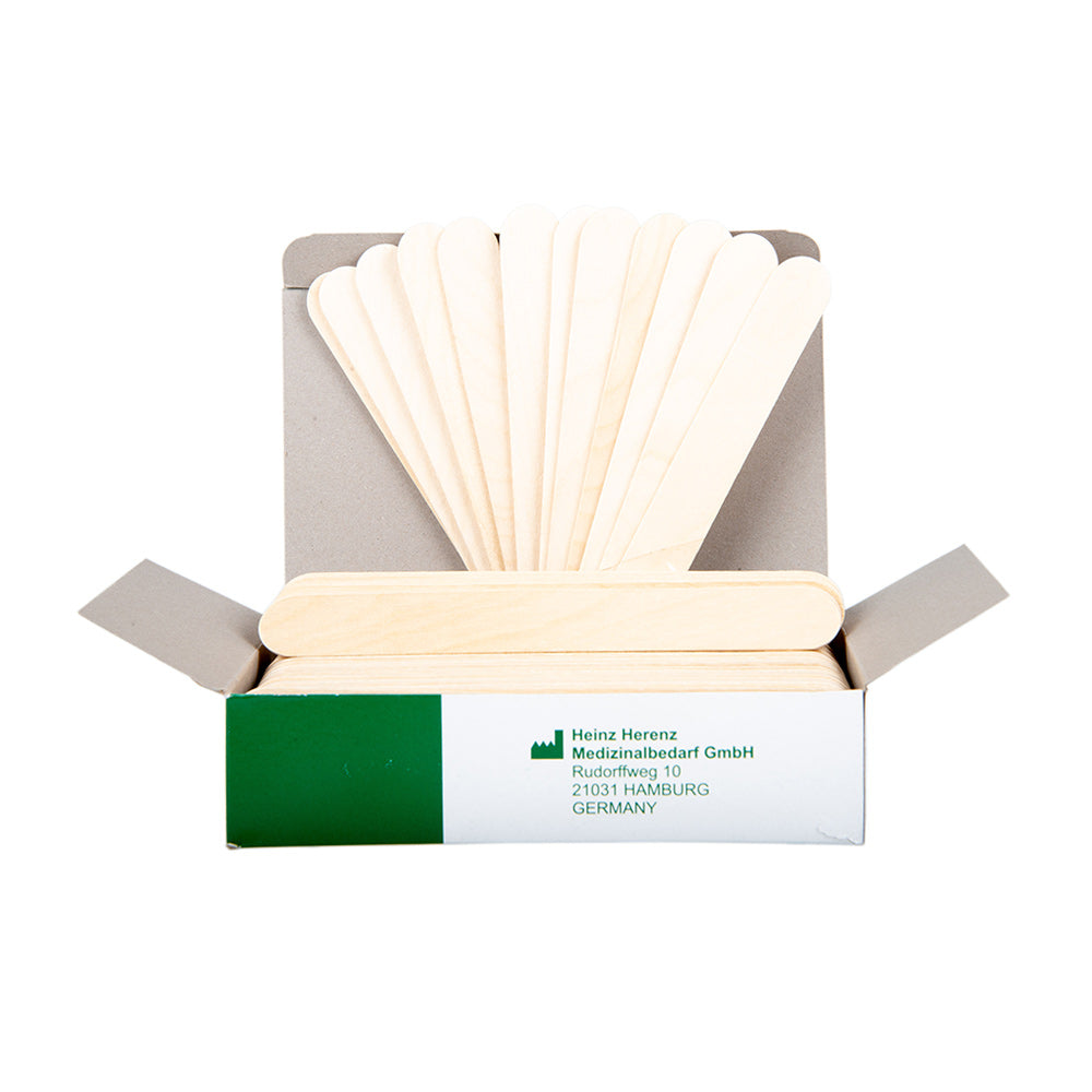 Disposable Tongue Depressor - Non-Sterile