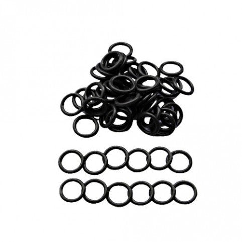 Machine Accessories - Rubber O-Rings