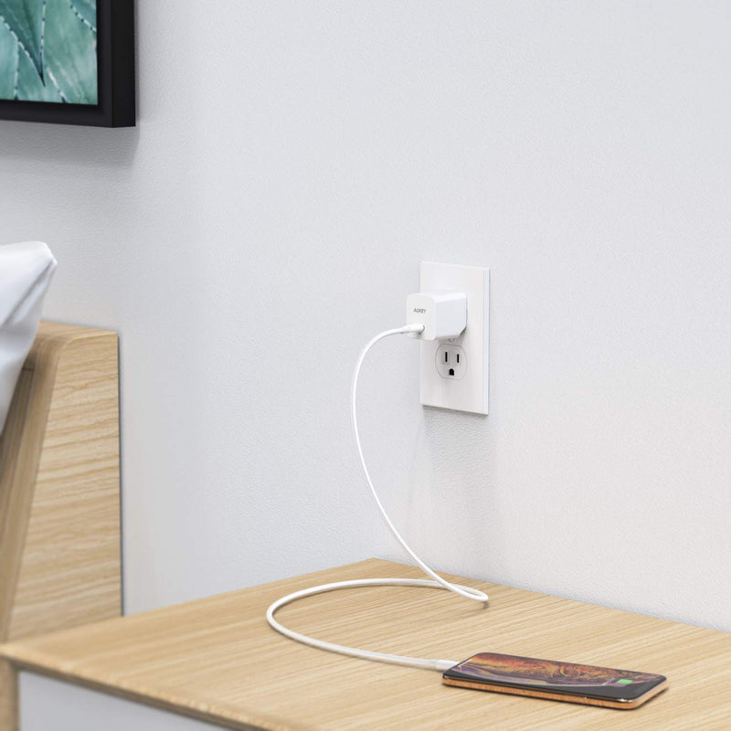 Minima 30W PD USB-C Wall Charger