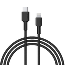 Impulse Braided USB-C to Lightning Cable