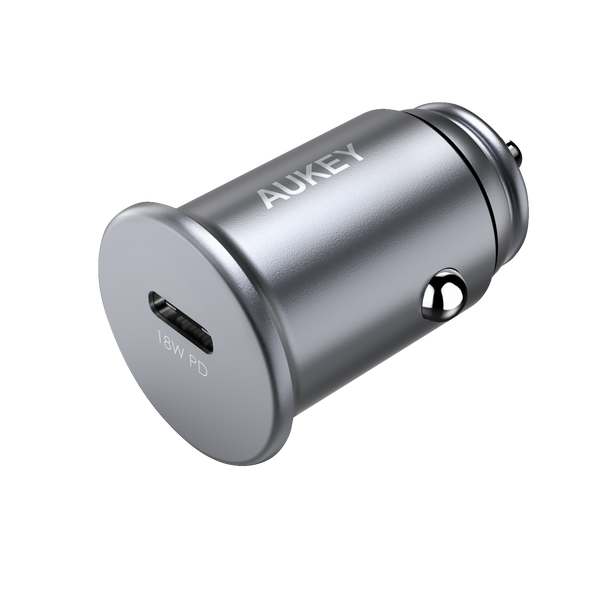 Expedition Flush-Fit 18W - PD Car Charger