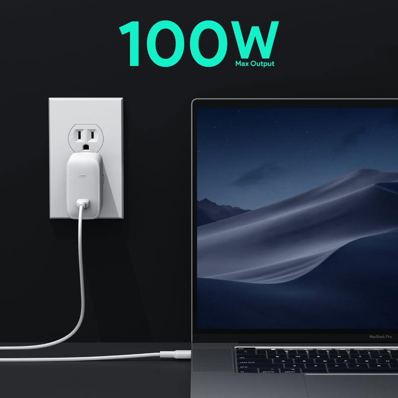OMNIA 100W PD Charger