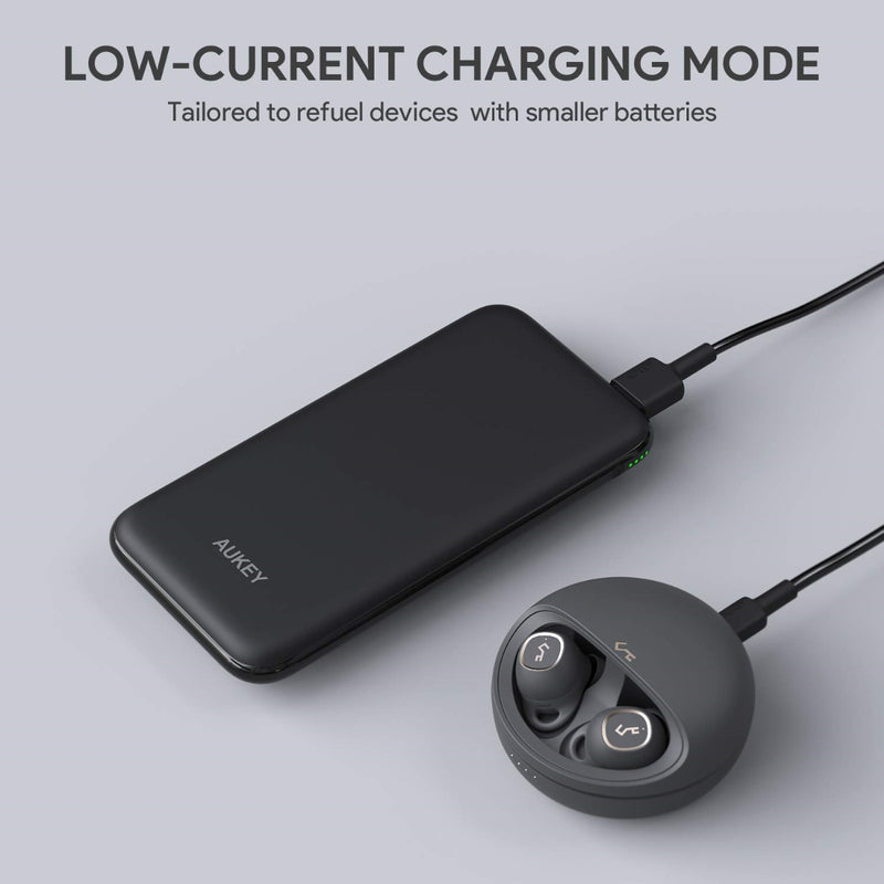 Sprint Lightning 10000mAh Power Bank with 18W Power Delivery