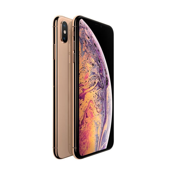 Smartphone - Apple IPhone Xs Max 512GB Gold