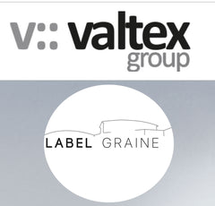 Valtex group - Label graine - art textile - odile laresche - peintre animalier