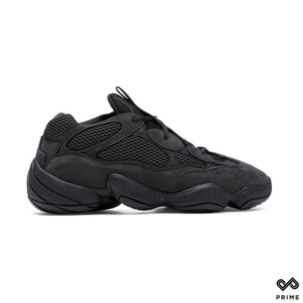 Yeezy Boost 500  Black Black