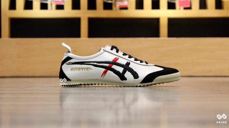 buy popular 971c6 0c31d Mexico66 Deluxe Kabuki White/Black (TH6A4L-0190)