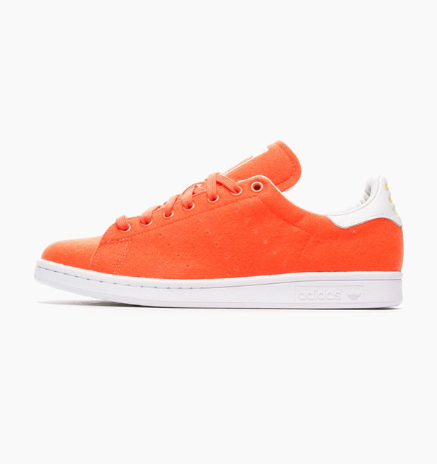 Adidas Pharrell Stan Smith Orange  B25389
