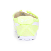 Mexico66 Slip-on Vibrant yellow/White (D786N-0401)