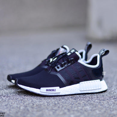 ADIDAS NMD R1 Invicible x neighborhood (CQ1775)