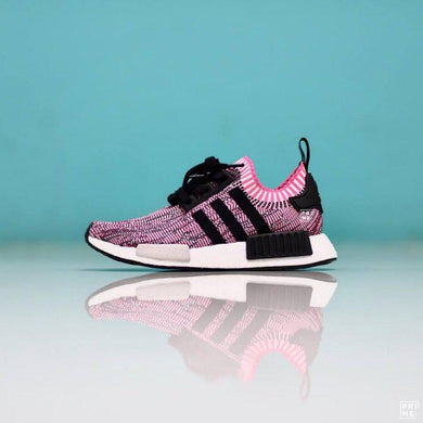 Adidas NMD R1 Shock pink / Black ( BB2361 )