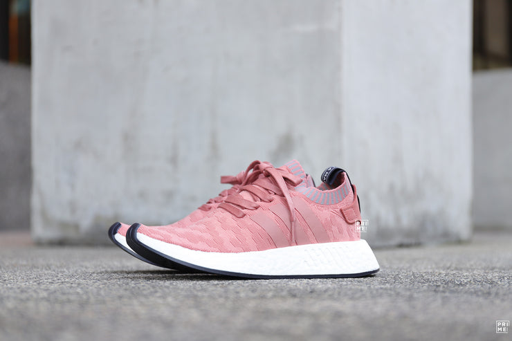 ADIDAS NMD R2 PK Raw Pink (BY8782)