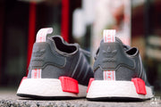 Adidas NMD R1 Grey Red BD7730