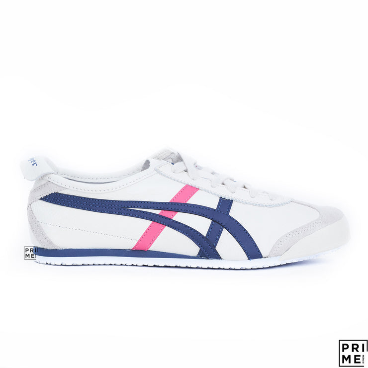 Onitsuka Tiger Mexico66 Cream/Midnight blue (1182A078-103)