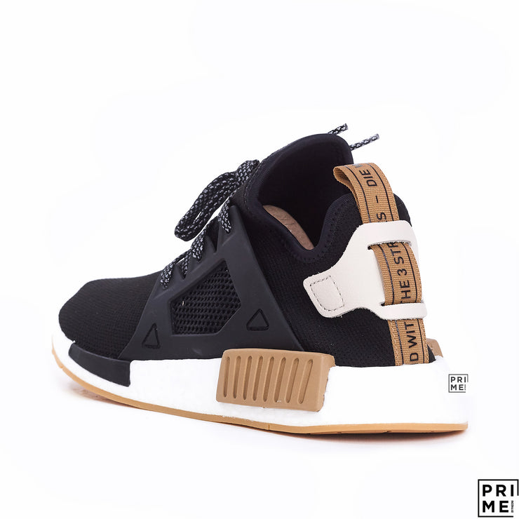 Adidas NMD XR1 Black/Clear Brown (BB6854)