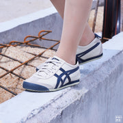 Onitsuka Tiger Mexico66 Birch/India ink Latte (DL408-1659)
