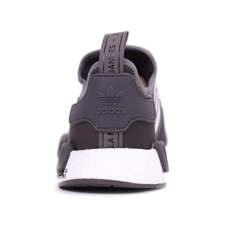 sports shoes ef66a 35ee5 ADIDAS NMD R1 Trace grey/Metallic (CQ2412) – Prime