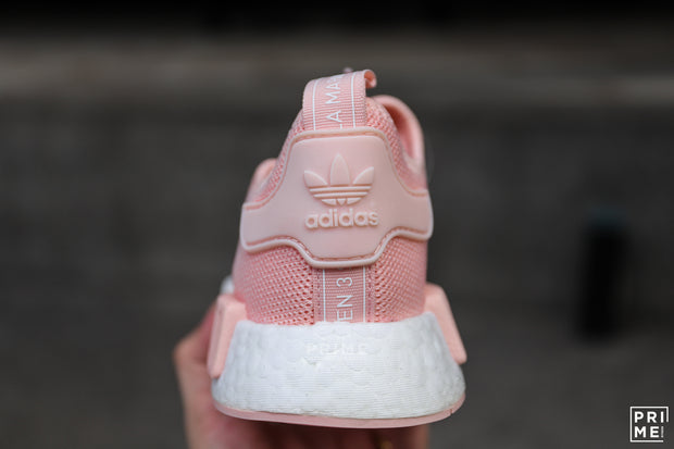 Adidas NMD R1 ICY/PINK   (EE6682)