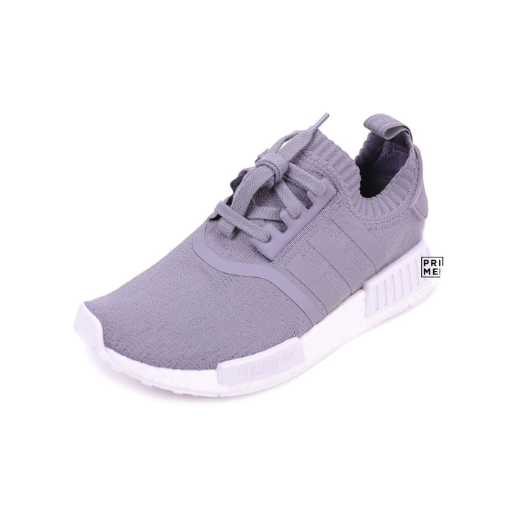 ADIDAS NMD R1 PK Grey Tree / Grey Tree /FW White (BY8762)