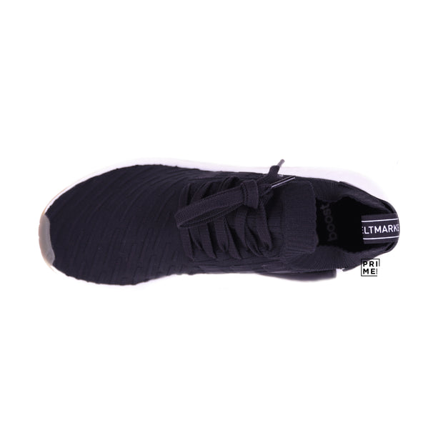 ADIDAS NMD R2  Core Black Japan (BY9696)