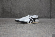 Nippon Made Mexico66 Deluxe White/Black (1181A012-104)