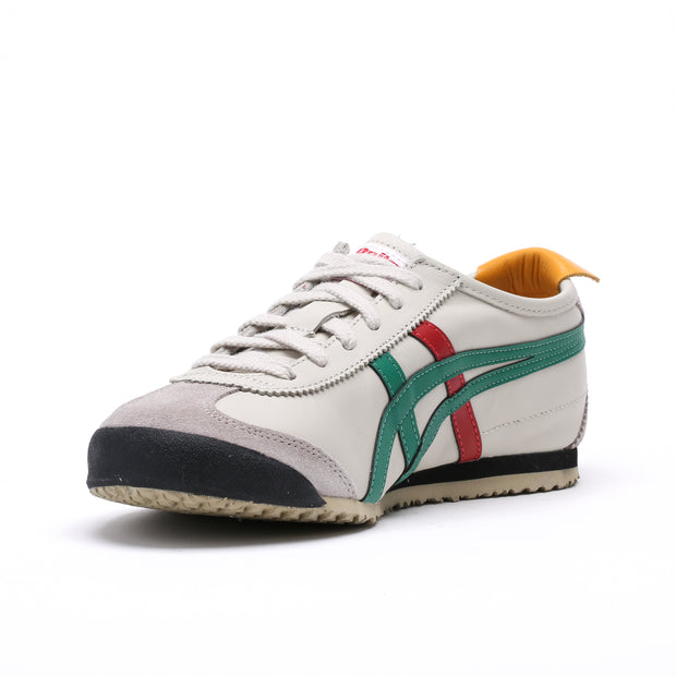 Onitsuka Mexico66 Birch/Green (DL408-1684)
