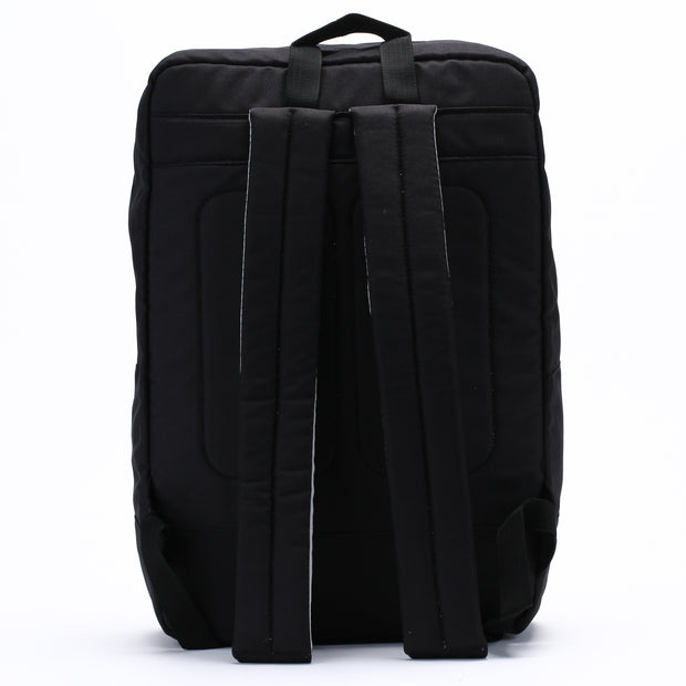Onitsuka Tiger Backpack  NoteBook  Black