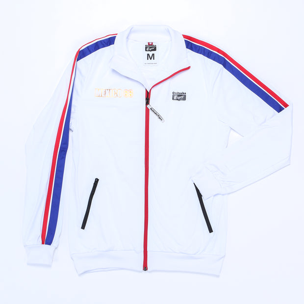 Onitsuka Tiger   Jacket  White