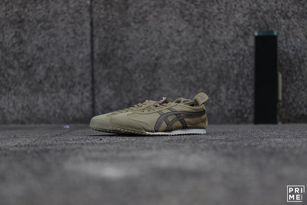 Mexico66 Safari khaki/dark taupe (1183A201-251)