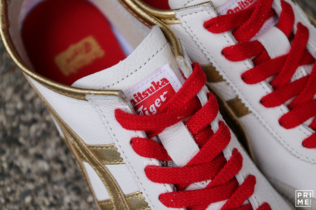 Onitsuka Tiger  Mexico66  White /  Pure Gold (1183a788-102)