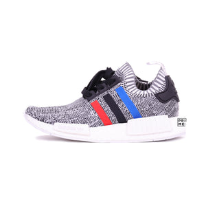Adidas NMD R1 Grey / Tri Color (BB2888)