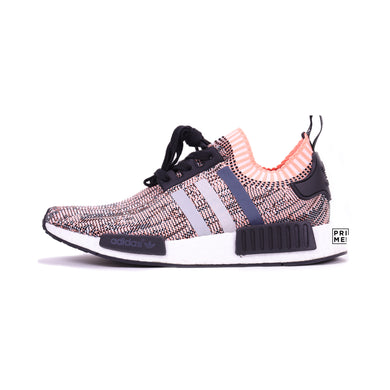 Adidas NMD R1 Salmon Core Black Clear Onix Sun ( BB2363 )