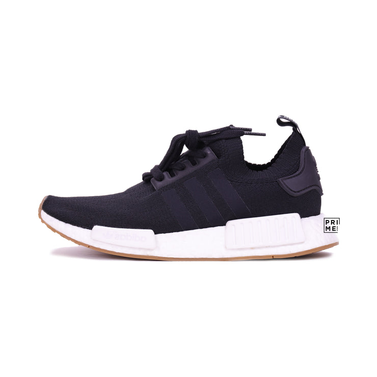 ADIDAS NMD R1 PK Core Black/Gum (BY1887)
