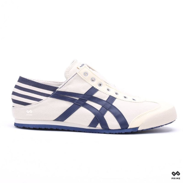 Onitsuka Mexico 66 Paraty Natura/Navy (TH342N-0250)