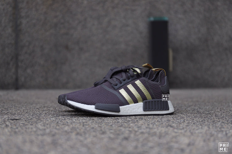 NMD R1 Grey Gold(B37651)