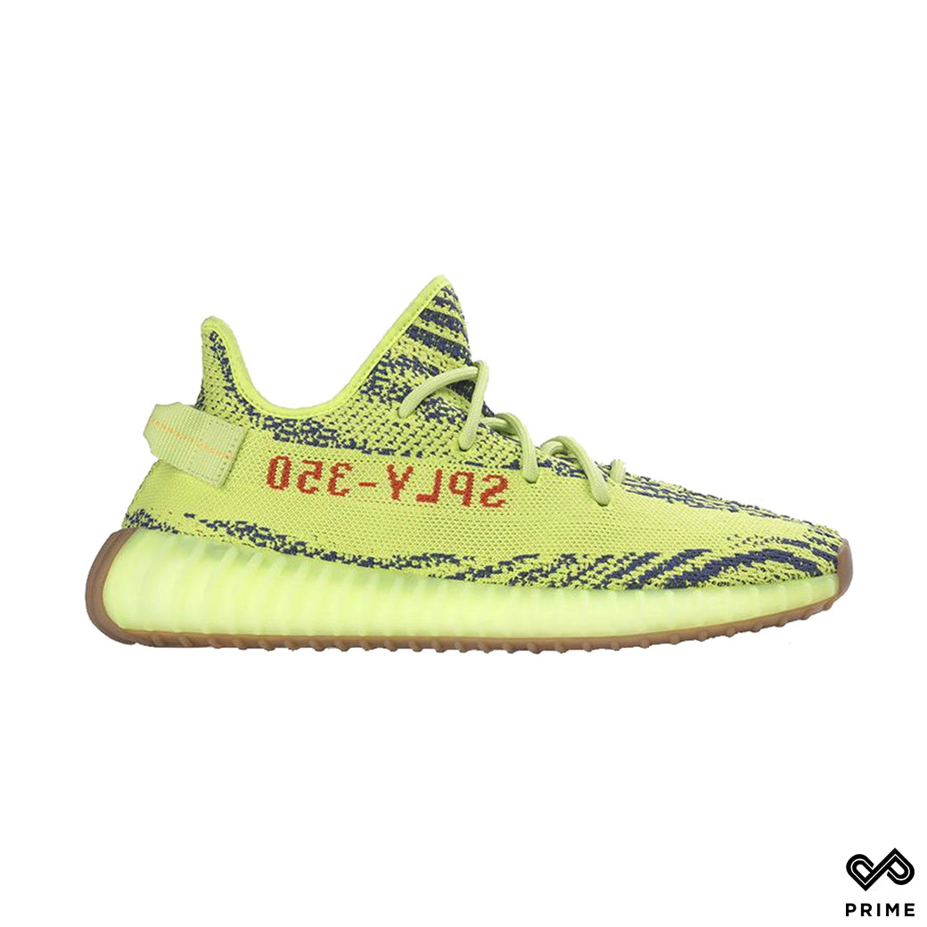 Yeezy 350  Frozen Yellow (B37572)