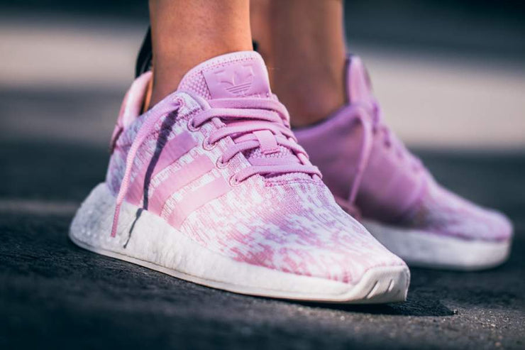 Adidas NMD R2 PK Wonder Pink/Core Black (BY9315)