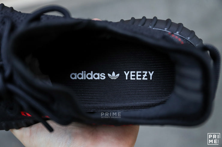 Yeezy 350  Bred (CP9652)