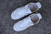 Onitsuka Tiger Mexico66 Slip on White/Light sage (1183A360-103)