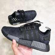 Adidas NMD R1 Triple Black (G54154)