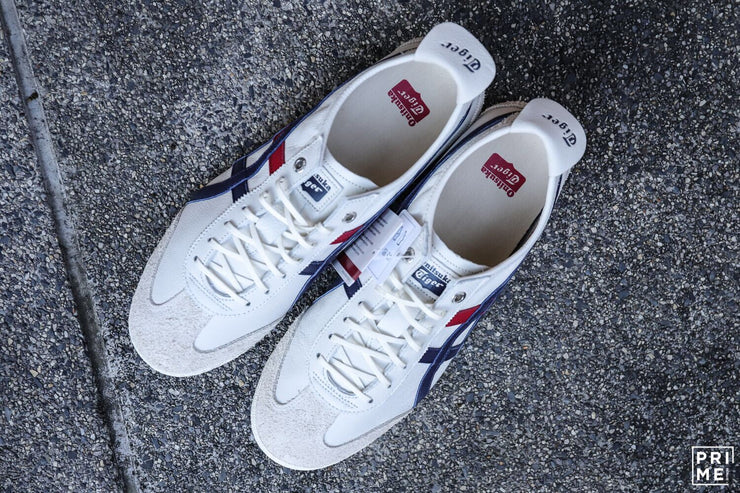 Onitsuka Tiger  Mexico66 SD Cream/Peacoat (1183A036-101)