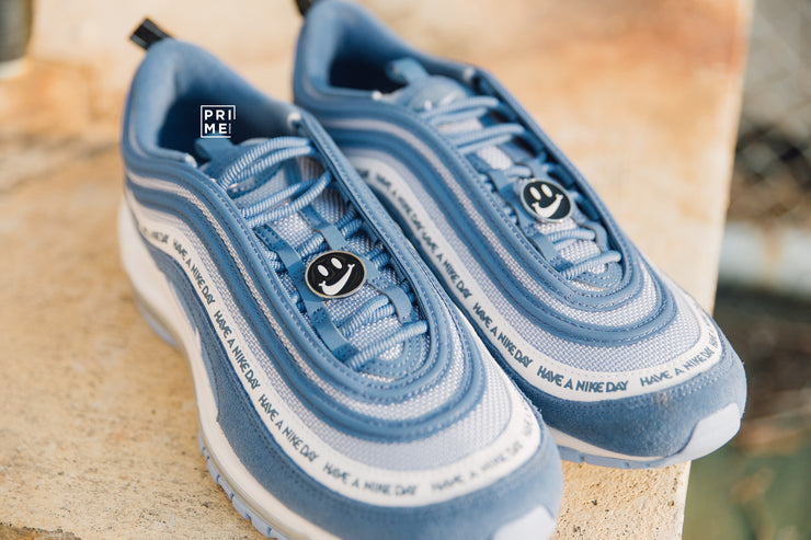 Nike Air Max 97 ND Indigo Storm / White Aluminum (BQ9130 400)
